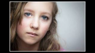 Shallow DOF portraits tutorial using continuous lighting