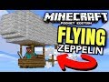 Addon dirigible para minecraft pocket edition 1.8.0 oficial / zeppelin add-on 1.9.0.3 / 1.9.0.0 mcpe android
