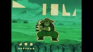 「ドラゴンボール」戦闘力5のおじさんが戦闘力5じゃなかったら thumbnail