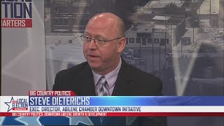 Big Country Politics: Examining potential impact of downtown hotel in Abilene part 3