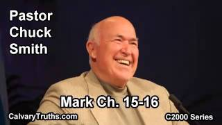 41 Mark 15-16 - Pastor Chuck Smith - C2000 Series
