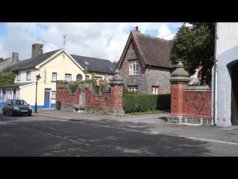 Unboxing Ireland - Rathdowney, Co. Laois