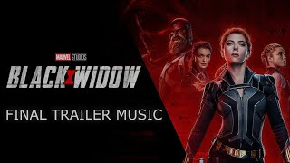 Black Widow - Final Trailer Music [HQ Trailer Edit | Trailer Music Brigade - The Red Room]