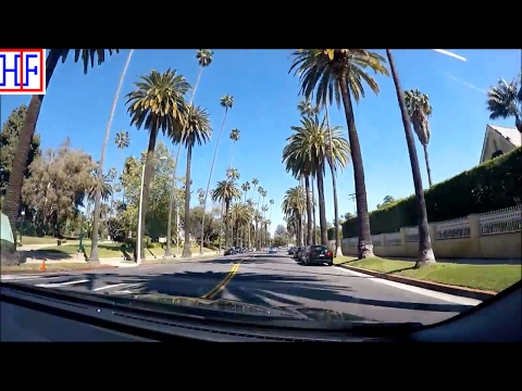 Los Angeles (LA) | Beverly Hills | Tourist Attractions | Episode# 7
