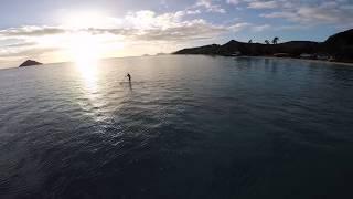 Kailua Drone Tour