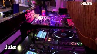 Goldy (DJ-set) | Juize