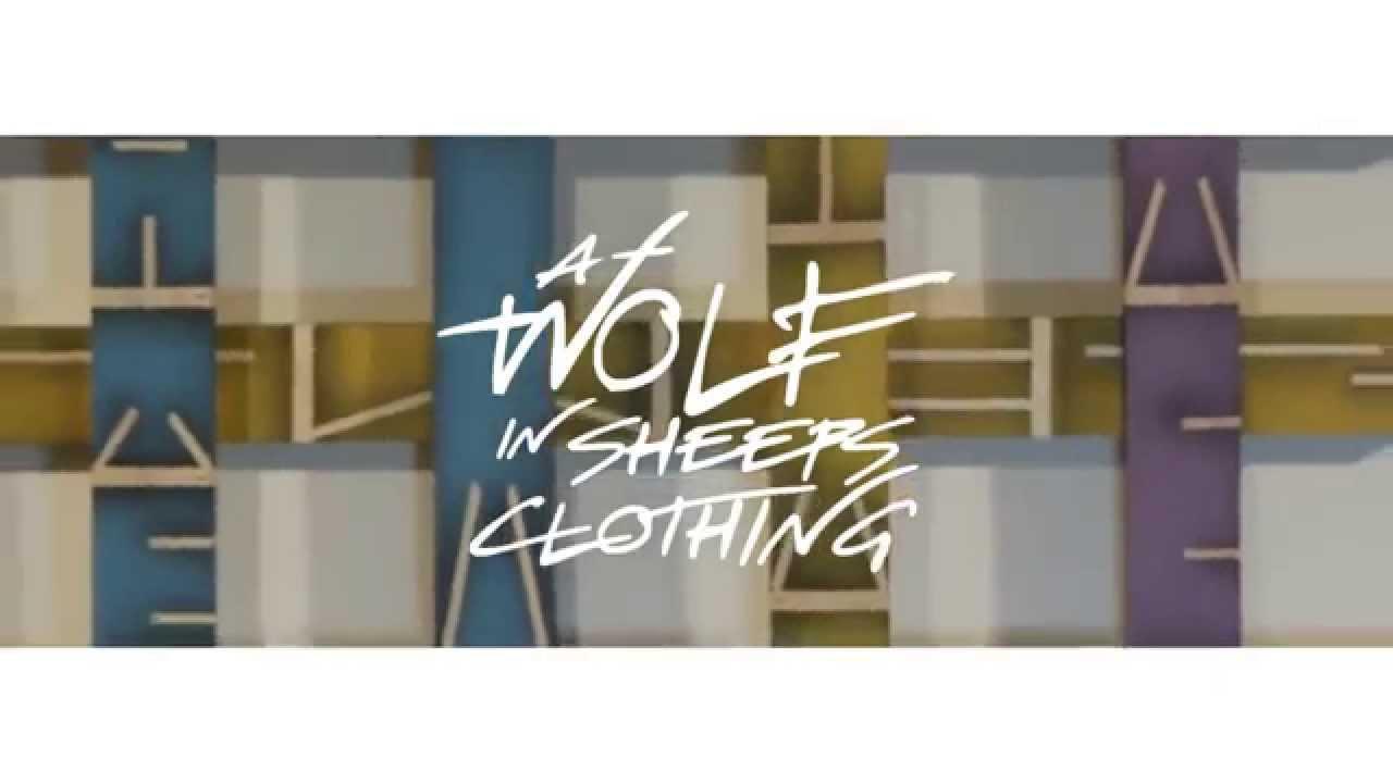 Wolf in Sheeps Clothing Solo Show by Daniel Yanez