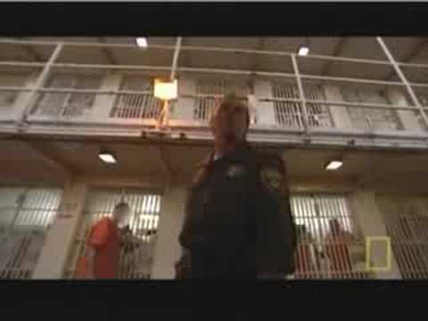 Welcome to the Jungle- San Quentin State Prison