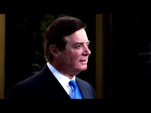Paul Manafort to plead guilty, cooperate with special counsel