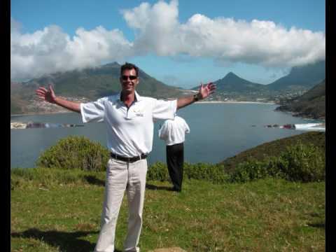 Cape Town Private Tour Guide