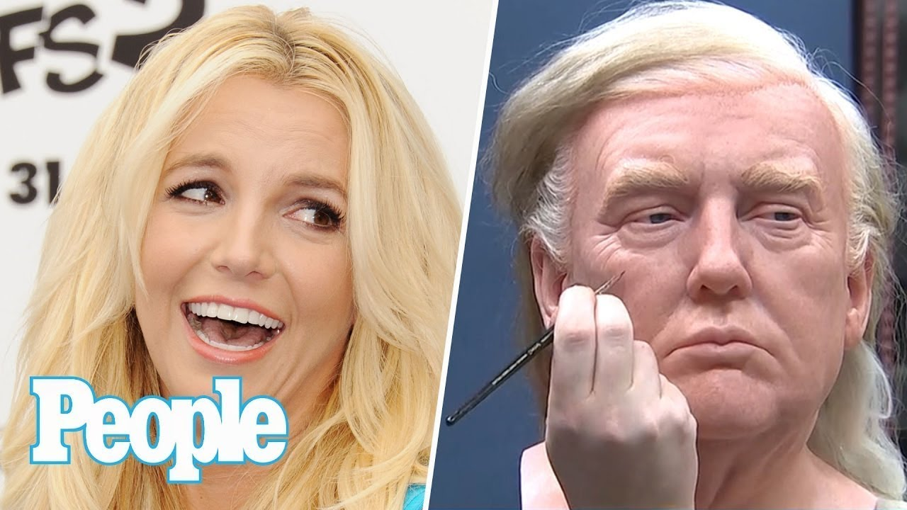 Britney Spears Tour 2020 2020 Presidential Election Prediction: President Trump vs Britney