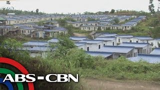 Failon Ngayon: Poor condition of Housing Projects