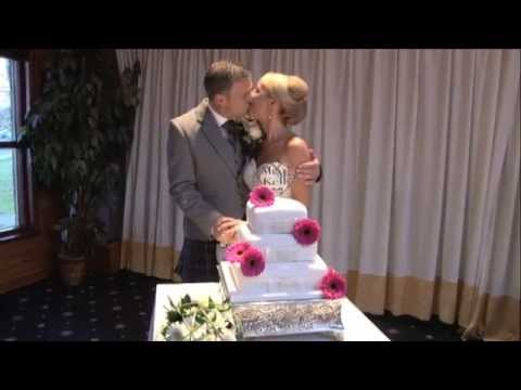 Paul & Michelle Wedding Highlights