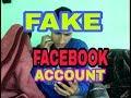 Fake facebook account in kashmiri   kashmiri rounders
