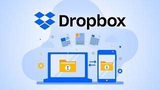 Wie funktioniert Dropbox? (Tutorial) Alles was du zum Cloudspeicherplatz-Dienst wissen musst