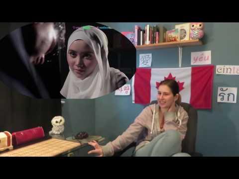 (Malaypop) Haqiem Rusli-Segalanya MV Reaction