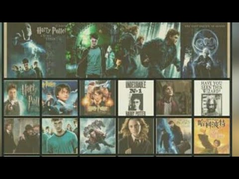 Download Amazing for you-Harry potter all 8 part download. Koi v movie download kare iss link se