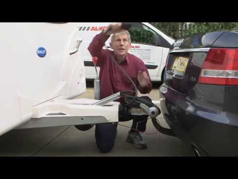 Fitting The Al-Ko ATC Control System To Your Caravan