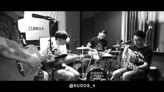 Lifehouse - You and Me (KUDOS! Cover)