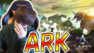 おら、ARKがしてぇだぁ...【よしなま】