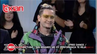 Zone e lire - Rikthimi i Tan Brames me dy perfomanca te reja! (11 tetor 2019)