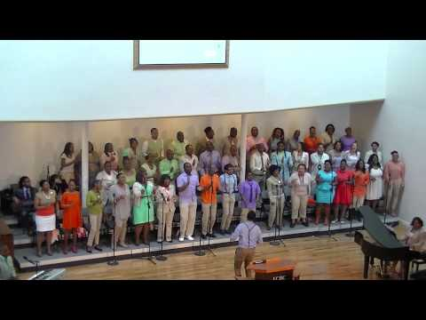 First Corinthian Baptist Church - Gospel