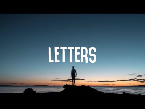 Lucas & Steve - Letters (Lyrics)