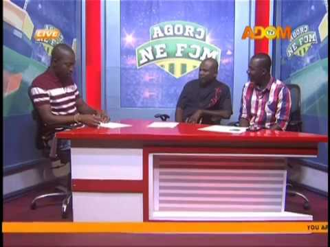 GFA dissolution saga - Agoro Ne Fom on Adom TV (18-8-18)