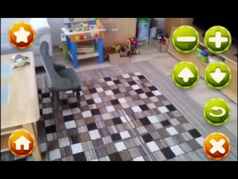 Augmented Reality Furniture Placement