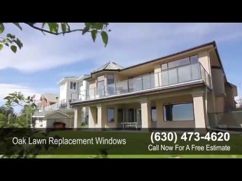 Replacement Windows Oak Lawn