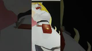 [MMD hololive] Hip Sway Tiktok Dance (Tsunomaki Watame)