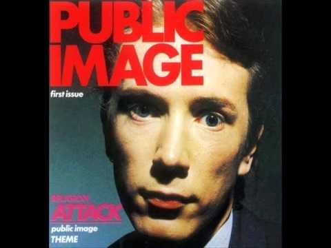 PIL (Public Image Ltd) - Public Image (Public Image)