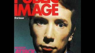Watch Public Image Ltd Public Image video
