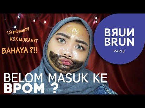brunbrun-si-makeup-sasetan-|-racun-2019-|-saingan-miniso!!