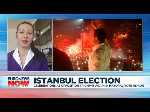 Turkish opposition: Nothing