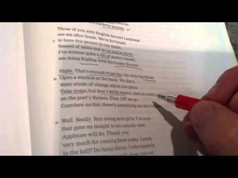 "in mrs tilschers class by carol ann duffy essay Duffy essays - see the list of ""in mrs tilscher's class"" by carol ann duffy ""in mrs tilscher's class"" by carol ann duffy is about rites of passage."