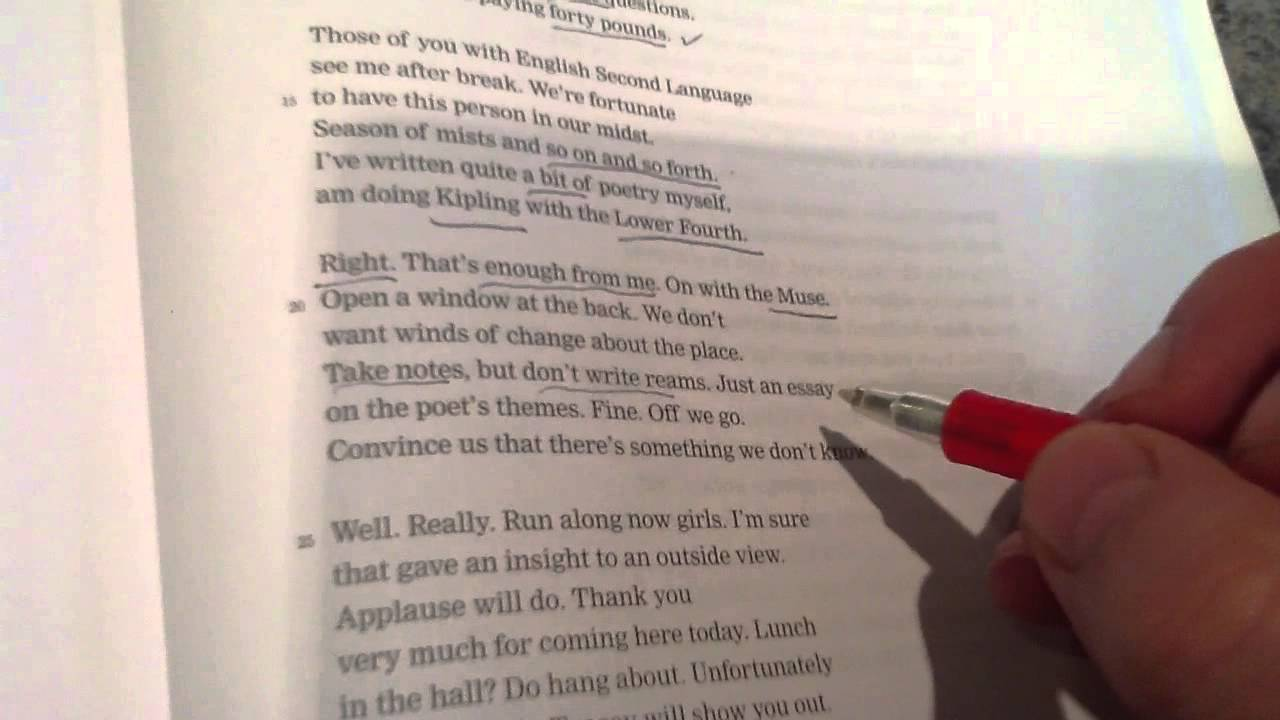 carol ann duffy poems online
