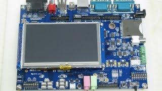 [Real6410] 06.Embedded Linux File System 製作RamDisk檔案系統