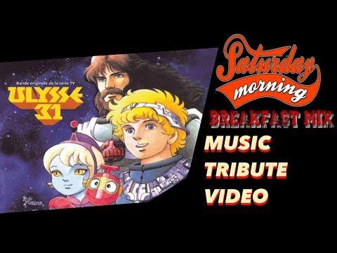 ULYSSES 31 Tribute Music Video (Re-Upload)