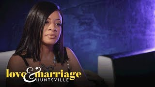 Kimmi Seeks Advice About Co-Parenting | Love and Marriage: Huntsville | Oprah Winfrey Network