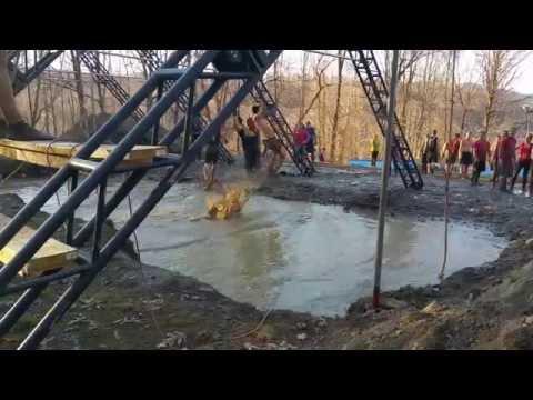 Tri-state Spartan Race Beast Vernon NJ April 18th 2015