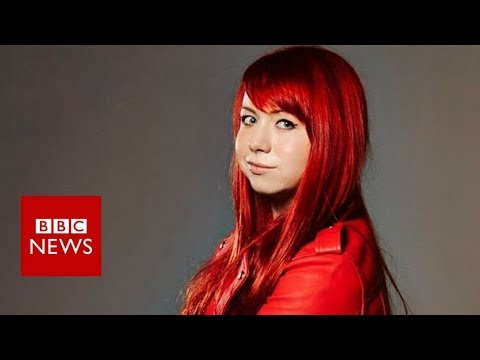 The Sextech Inventor Closing The Orgasm Gap Bbc News