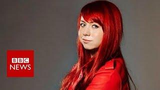 The sextech inventor 'closing the orgasm gap' - BBC News