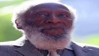 Dick Gregory 2017 The sleeping giant wakes up