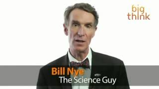 Bill Nye: Creationism Is Not Appropriate For Children (Rebuttal)