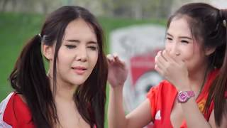 Size Contest X Busty Siam Thai Girls Ep 14