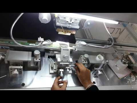 VD-680-PS LED LCD Bonding Machine Operation Manual