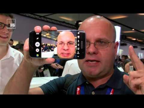 Samsung Galaxy S7/S7 Edge. Первый контакт на MWC2016
