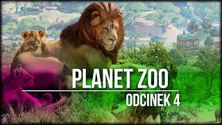 Planet ZOO - Odcinek 4