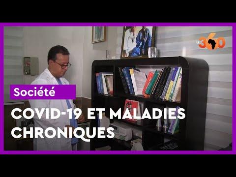 Mauritanie: un spécialiste parle des maladies chroniques en temps de Covid-19